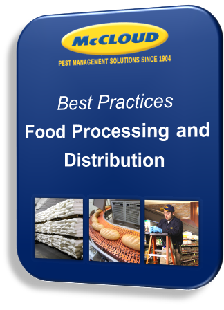 Best Practices for Food Processing and Distribution Facilities