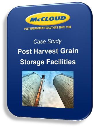 Case Study:Post Harvest Grain Storage Facilities