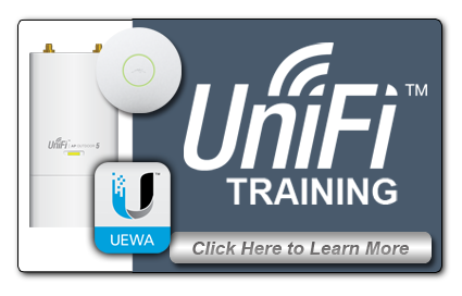 Ubiquiti Enterprise Wireless Admin v2.0 (UEWA) UniFi