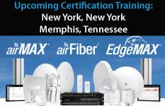 airMAX Training