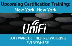 UniFi Training