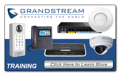 Grandstream Full Training